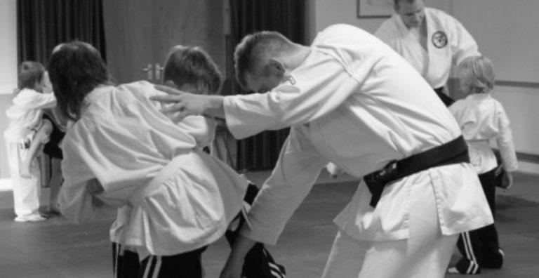 children jujitsu